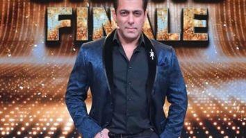 Salman Khan compares the lockdown to Bigg Boss, reveals that the lyrics of 'Pyaar Karona' were ready in 5 minutes