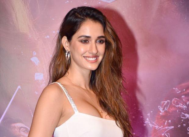 """Salman Khan inspires me everyday on set"" - Disha Patani"