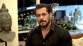 "Salman Khan slams violators of lockdown - ""If you don't step out with friends, police wouldn't hit you"""