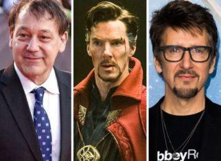 Sam Raimi confirms he is directing Benedict Cumberbatch starrer Doctor Strange 2 after Scott Derrickson's departure