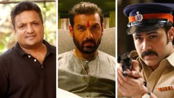 Sanjay Gupta remotely works with John Abraham and Emraan Hashmi for editing of Mumbai Saga