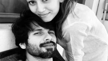 Shahid Kapoor and Mira Kapoor's quarantine antics are going to leave you smiling
