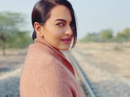 Sonakshi Sinha gives a befitting reply to those that trolled for not contributing to the Coronavirus funds