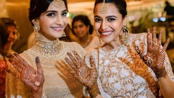 Sonam Kapoor Ahuja has the sweetest wish for her 'veere' Swara Bhasker on her birthday