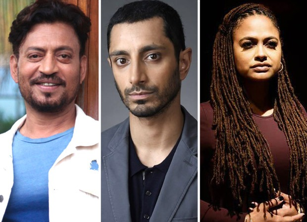 Star Wars actor Riz Ahmed and filmmaker Ava DuVernay pay tribute to Irrfan Khan