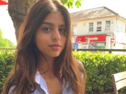 Suhana Khan takes online belly dancing classes amidst the lockdown!
