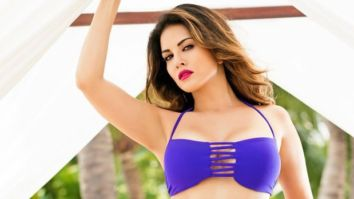 Sunny Leone sets the internet on fire with her steamy bikini pictures