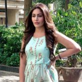 Surbhi Chandna urges fans to stay in, shows how to have a perfect coffee date at home