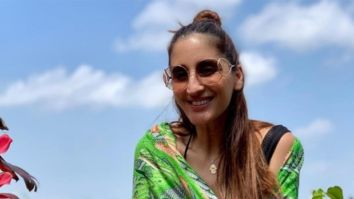 Sussanne Khan's sister Farah Khan Ali tests negative for Covid-19, will be in quarantine till April 29