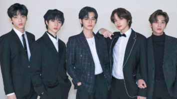 TXT announces comeback album The Dream Chapter: Eternity to release on May 18, 2020