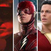 The Batman, The Flash and Shazam 2 get new release dates amid coronavirus pandemic