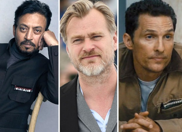 The real reason why Irrfan Khan had to let go off Christopher Nolan's Interstellar