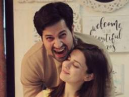 Veere Di Wedding actor Sumeet Vyas and wife Ekta Kaul announce pregnancy with a lovely post