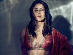 WATCH Kareena Kapoor Khan looks ethereal in behind-the-scenes video for Vogue
