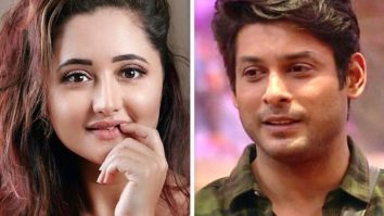 Rashami Desai reacts to rumours of Sidharth Shukla joining the cast of Naagin 4