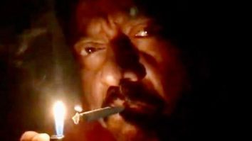 Ram Gopal Varma provokes Twitterati with an image of him lighting a cigarette while rest of India lights a diya