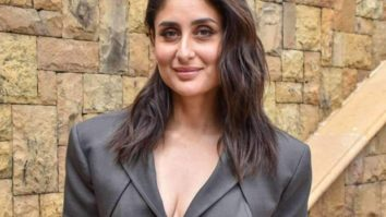 Kareena Kapoor Khan messages actresses whose work she likes; says working with Alia Bhatt was sisterhood