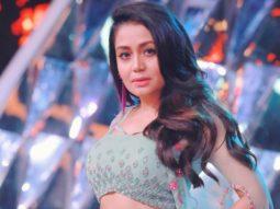 Neha Kakkar reveals that singers do not get paid in Bollywood