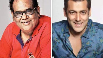 Satish Kaushik is hopeful that his film Kaagaz will get a good release as Salman Khan is presenting it