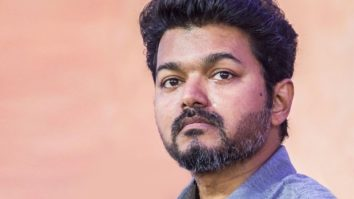 Actor Vijay is worried about the safety of his son stuck in Canada
