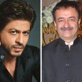 #AskSRK: Shah Rukh Khan to work with Rajkumar Hirani next? The actor drops a major hint