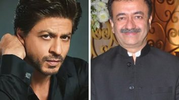 #AskSRK: Shah Rukh Khan to work with Rajkumar Hirani next? The actor drops a major hint
