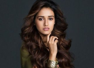 Disha Patani says she hates pampering herself in a salon
