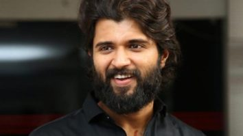 Watch: Vijay Deverakonda documents his day in a lockdown with a 3 minute video