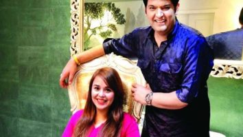Fan asks Kapil Sharma what he cooks for his wife Ginni and this is what he had to say