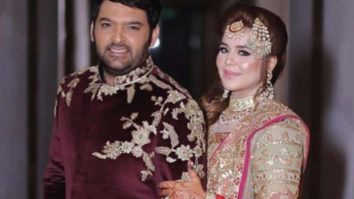 Kapil Sharma talks about participating in reality dance show Nach Baliye with wife Ginni