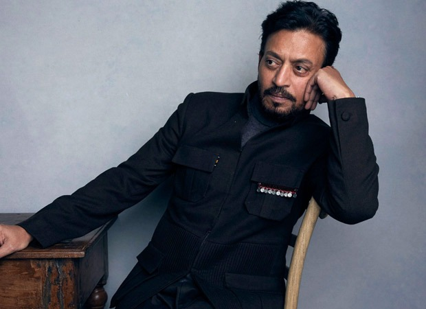 """""""That you should be able to choose the life you want to live""""- Irrfan Khan on success"""