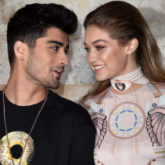 Zayn Malik and Gigi Hadid expecting their first child together