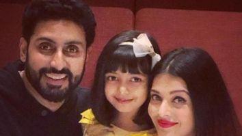 Did you know? Abhishek Bachchan wanted two kids with wife Aishwarya Rai Bachchan
