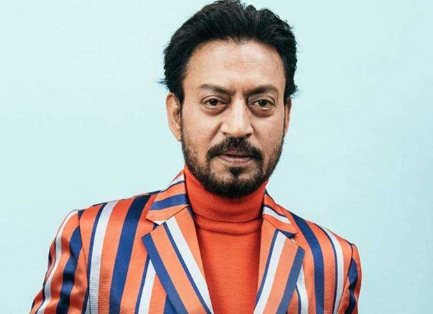 Bollywood actor Irrfan Khan passes away at 53