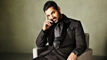 John Abraham reveals he will not be comfortable acting in an adult comedy