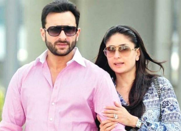 Coronavirus outbreak: Kareena Kapoor Khan and Saif Ali Khan pledge their support to the PM-Cares fund