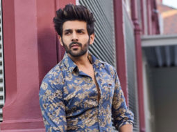 Kartik Aaryan has found the vaccine to Covid-19, but there's a twist!
