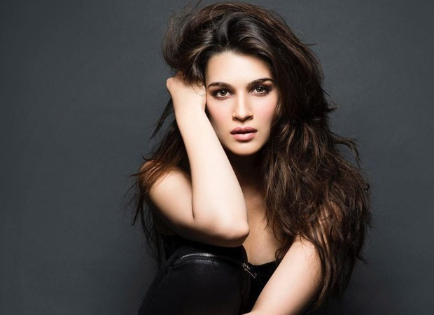Kriti Sanon shares a robust poem on home abuse, urges girls to face up for themselves : Bollywood Information 9