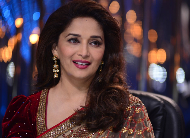 Madhuri Dixit reveals fun facts about the song Ek Do Teen; says people threw money on the screen