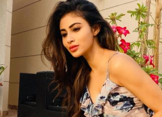 Mouni Roy worried about her injured mother