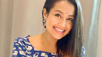 Neha Kakkar starts the #MoveOnChallenge asking women to stop crying over their ex-boyfriends