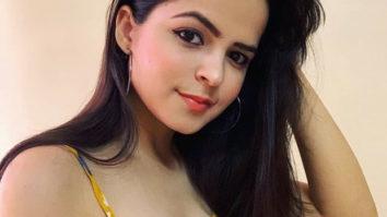 Tarak Mehta Ka Ooltah Chashma's Palak Sidhwani aka Sonu responds to fan who asked her if she is dating Kush aka Goli