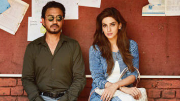"""At a loss for words""- Irrfan Khan's Hindi Medium co-star Saba Qamar mourns his death"