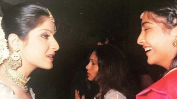 Sonam Kapoor pens a heartfelt note on her 'role model' Maheep Kapoor's birthday