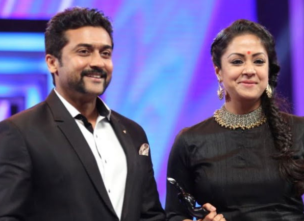 """""""Humanity is important and is beyond religion,"""" says Suriya as he stands by his wife Jyotika over donation row"""