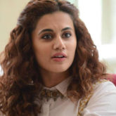 """""""Today I shall raise a toast""""- Taapsee Pannu pens a heartfelt note completing 7 years in the industry"""