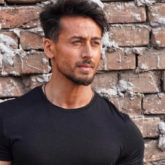 """When people look up to you for the work you do, it is important to be mindful of your actions"" says Tiger Shroff"