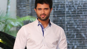 Vijay Deverakonda commits Rs 1 crore for employment generation; starts Middle Class Fund with Rs. 25 lakhs