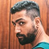 Vicky Kaushal gets a quarantine special hair cut from brother Sunny Kaushal