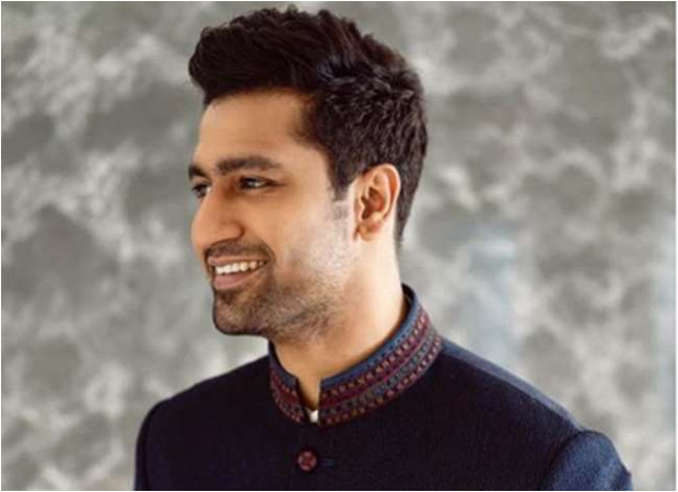 Vicky Kaushal dismisses rumours of breaking lockdown rules and getting caught by cops